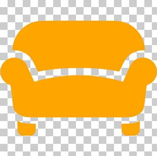Furniture Computer Icons Couch PNG