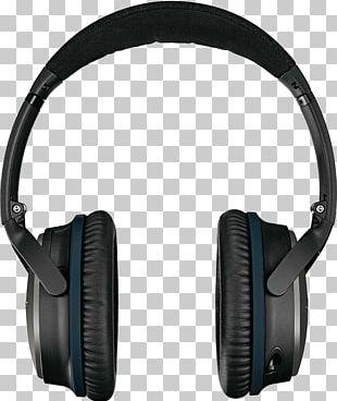 Noise-cancelling Headphones Bose QuietComfort 25 Active Noise Control PNG