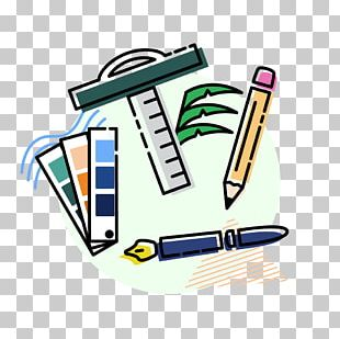 Office Supplies Material PNG