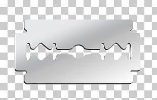 Razor Blade PNG
