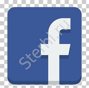 Logo Social Media Facebook PNG