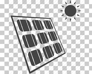 Photovoltaics Solar Cell Photovoltaic System Computer Icons Solar Panels PNG