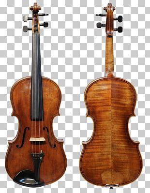 Stradivarius Violin Luthier Guarneri String Instruments PNG