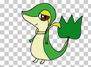 Fauna Cartoon Tree Character PNG