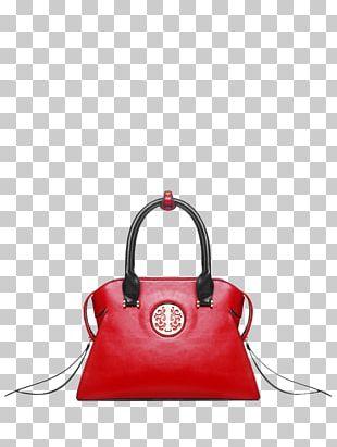 Handbag Leather T-shirt Messenger Bags PNG