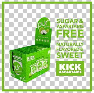 Chewing Gum Maghrebi Mint Tea Peppermint Mentha Spicata PNG