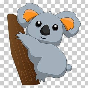 Koala Two Trees Child Care Centre Bear PNG
