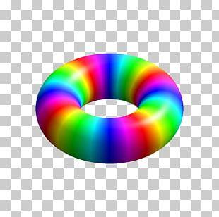 Violet Circle PNG