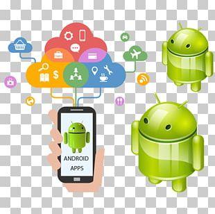 Web Development Mobile App Development Software Development Android PNG