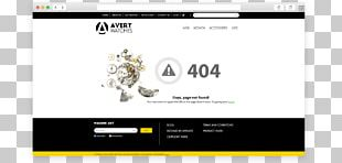 Web Page HTTP 404 E-commerce Error Shopping Cart Software PNG