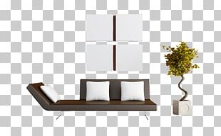 Table Couch Living Room PNG