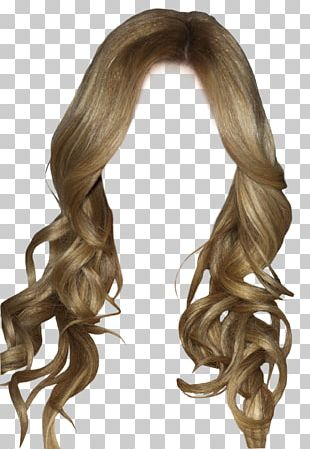 Hairstyle PNG