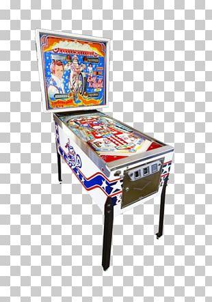Kiss Visual Pinball Game Bally Manufacturing PNG