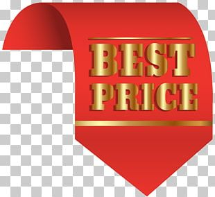 Label Price Sticker PNG