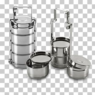 Mumbai Indian Cuisine Tiffin Carrier Lunchbox PNG