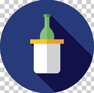 Champagne Beer Bottle Alcoholic Drink PNG