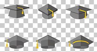 Hat Graduation Ceremony PNG