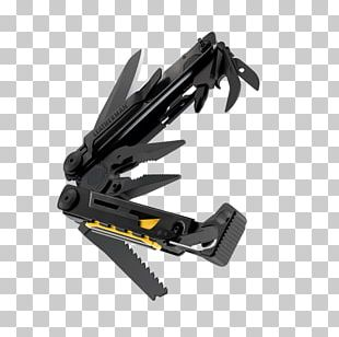 Multi-function Tools & Knives Leatherman Knife Stitching Awl PNG