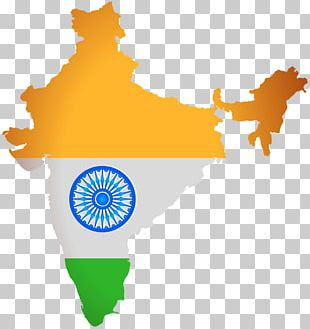 States And Territories Of India Map Stock Photography PNG