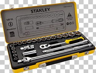 Stanley Hand Tools Socket Wrench Spanners PNG