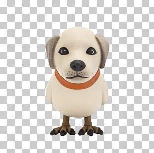Designer Toy Dog Breed Action & Toy Figures Kidrobot PNG