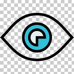 Eye Scalable Graphics Icon PNG