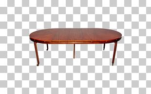 Coffee Tables Angle Oval PNG