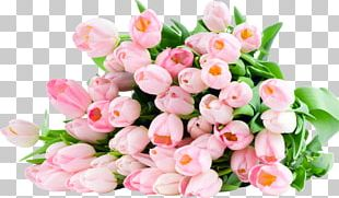 Flower Bouquet Tulip Android Cakes Online PNG