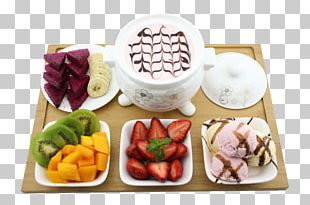 Milkshake Bento Hot Pot Fondue Breakfast PNG