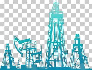 Petroleum Oil Platform Drilling Rig Natural Gas PNG