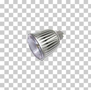 Lighting Multifaceted Reflector LED Lamp Bi-pin Lamp Base PNG