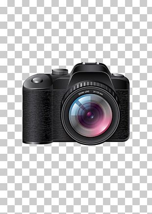 Single-lens Reflex Camera Photography PNG