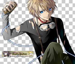 Anime Drawing Desktop Sketch PNG