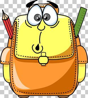 Drawing Cartoon School PNG