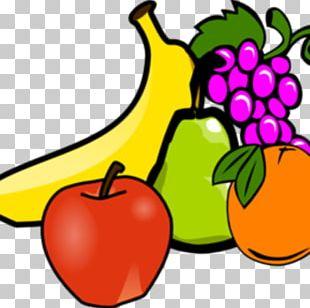Fruit Vegetable PNG
