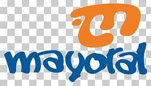 Logo Children's Clothing Fashion Mayoral PNG