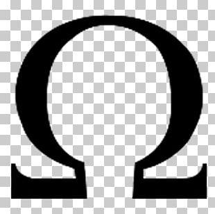Omega SA Symbol Alpha And Omega PNG
