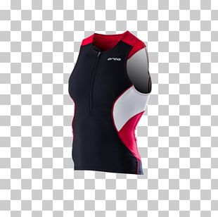 Orca Wetsuits And Sports Apparel Triathlon Top Clothing PNG