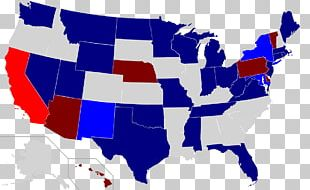United States Senate Elections PNG