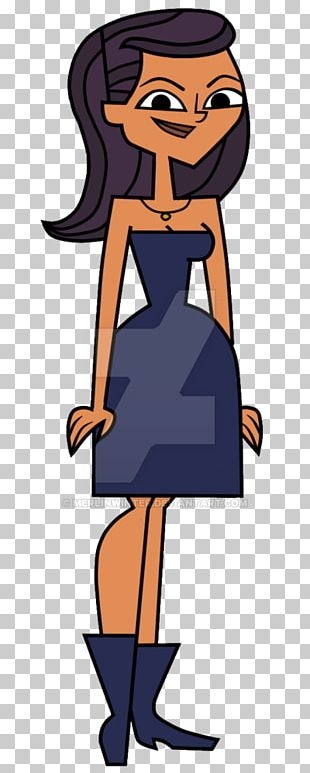 Total Drama Island New Beijinging Character Contestant PNG