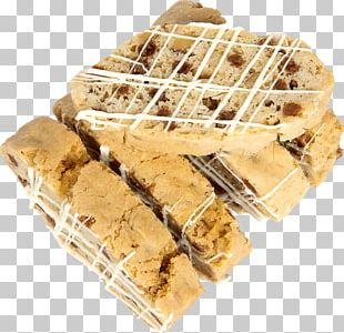Chocolate Brownie Biscuits Wafer Baking Box PNG