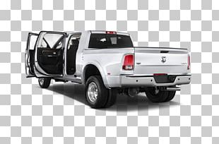 Pickup Truck Ram Trucks 2015 RAM 3500 Car Ram Pickup PNG