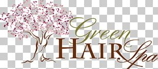 The Green Hair Spa Beauty Parlour PNG