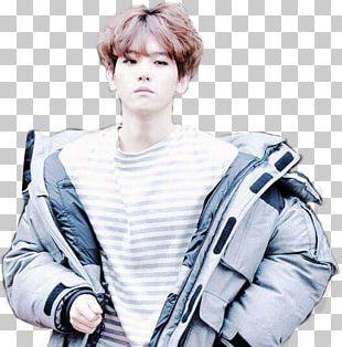 Baekhyun K-pop South Korea Jacket Lumpy Space Princess PNG