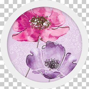 Exercise Book Dishware Petal Violet Textile Industry PNG