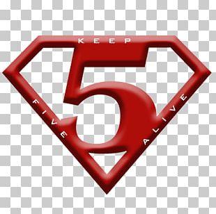 Superman Logo Clark Kent Decal PNG