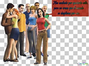 The Sims 2 The Urbz: Sims In The City Wikia PNG