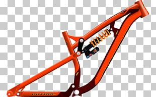 Bicycle Frames Bicycle Forks Bicycle Wheels Downhill Mountain Biking PNG