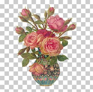 Flower Bouquet Rose Vintage Clothing PNG