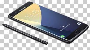 Samsung Galaxy Note 7 Samsung Galaxy Note 8 Samsung Galaxy Note 5 Samsung Galaxy S7 Smartphone PNG